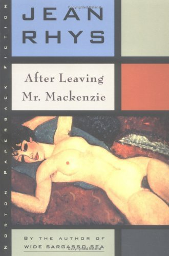 After Leaving Mr. Mackenzie  N/A edition cover