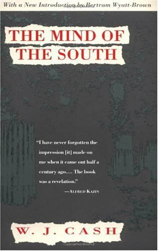 Mind of the South  N/A edition cover