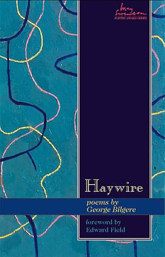 Haywire   2006 9780874216479 Front Cover
