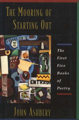 Mooring of Starting Out  N/A edition cover