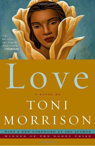 Love   2005 edition cover