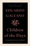 Children of the Days A Calendar of Human History  2013 edition cover