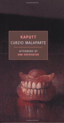 Kaputt   2005 edition cover