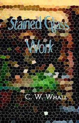 Stained Glass Work  N/A edition cover
