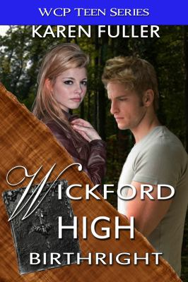 Birthright Wickford High  2012 9781938243479 Front Cover