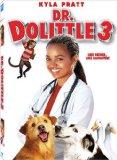 Dr. Dolittle 3 System.Collections.Generic.List`1[System.String] artwork