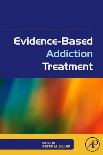 Evidence-Based Addiction Treatment   2009 edition cover