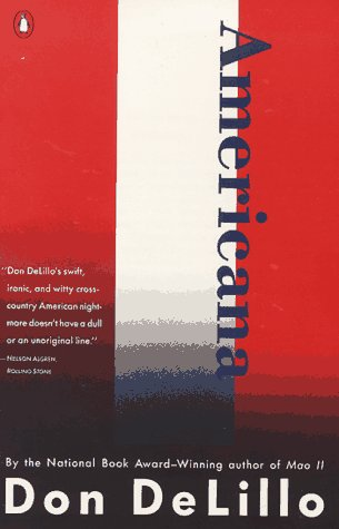 Americana  N/A edition cover
