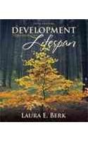 Development Through the Lifespan, Books a la Carte Plus MyDevelopmentLab CourseCompass  5th 2010 9780205744480 Front Cover