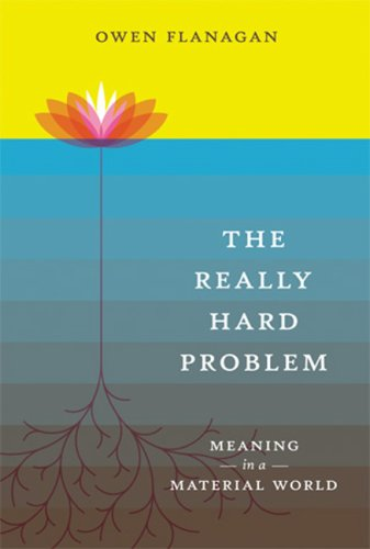 Really Hard Problem Meaning in a Material World  2009 edition cover
