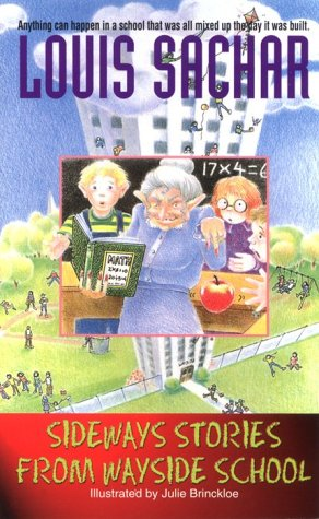 Sideways Stories from Wayside School   2005 (Revised) edition cover