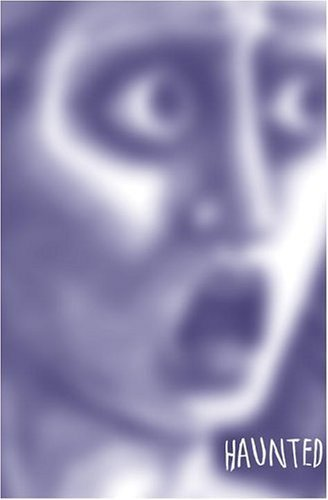 Haunted   2005 edition cover
