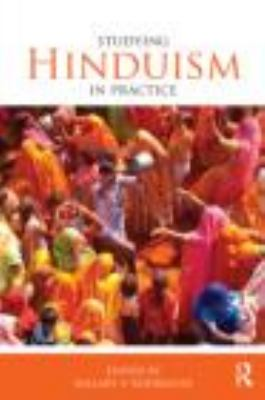 Studying Hinduism in Practice   2011 9780415468480 Front Cover