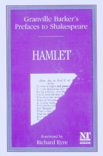 Hamlet   1995 edition cover