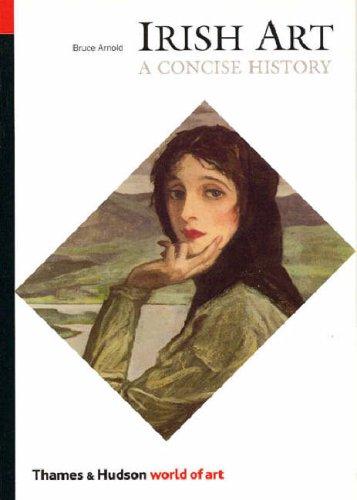 Irish Art  2nd 1977 (Revised) edition cover