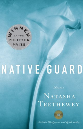 Native Guard   2006 9780547055480 Front Cover