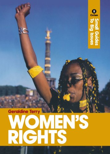 Women's Rights   2007 9780745323480 Front Cover
