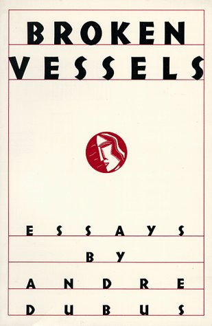 Broken Vessels Essays N/A edition cover