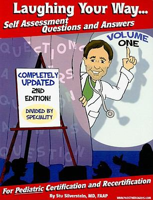 Laughing Your Way... Self Assessment Q&A Volume 1, 2nd Edition  2008 edition cover