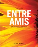 Entre Amis  6th 2013 (Revised) 9781111833480 Front Cover