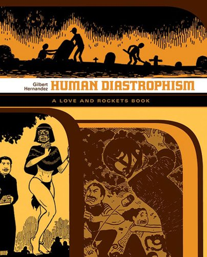 Human Diastrophism   2007 edition cover