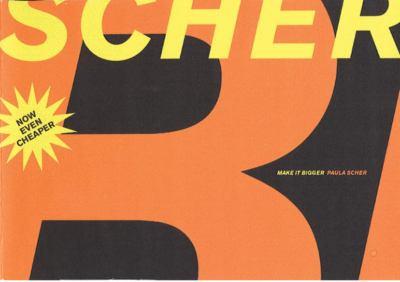 Make It Bigger   2005 edition cover