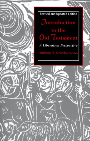 Introduction to the Old Testament A Liberation Perspective  2001 (Revised) edition cover