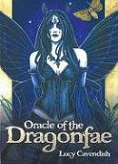 Oracle of the Dragonfae  0 edition cover