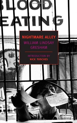 Nightmare Alley   2010 edition cover