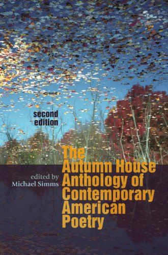 Autumn House Anthology of Contemporary American Poetry : 2nd Edition N/A edition cover