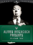 Alfred Hitchcock Presents - Season Two System.Collections.Generic.List`1[System.String] artwork