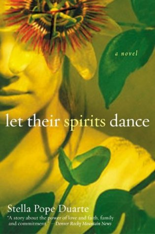 Let Their Spirits Dance A Novel N/A 9780060089481 Front Cover