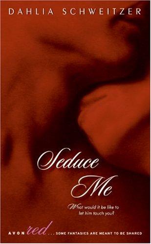 Seduce Me  N/A edition cover