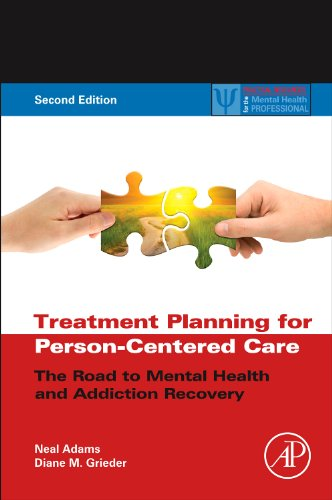 Treatment Planning for Person-Centered Care Shared Decision Making for Whole Health 2nd 2014 edition cover