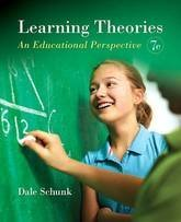 Learning Theories Pearson Etext Access Card: An Educational Perspective  2015 edition cover