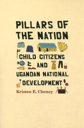 Pillars of the Nation Child Citizens and Ugandan National Development  2007 edition cover