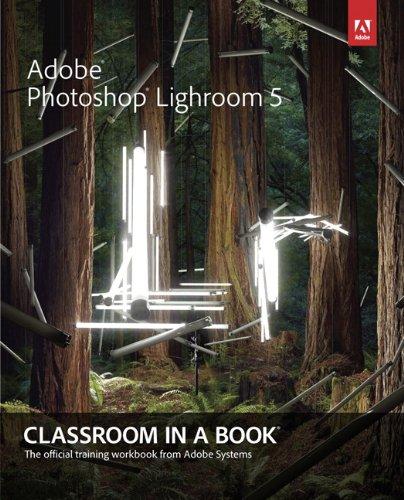 Adobe Photoshop Lightroom   2014 edition cover