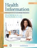 Health Information Management of a Strategic Resource 5th 2016 9780323263481 Front Cover