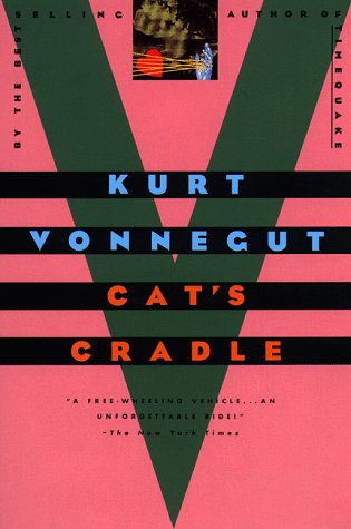Cat's Cradle   1963 edition cover