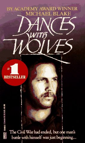 Dances with Wolves  N/A edition cover