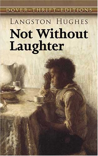 Not Without Laughter   2007 edition cover