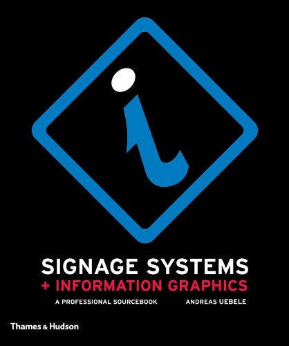 Signage Systems and Information Graphics   2009 edition cover