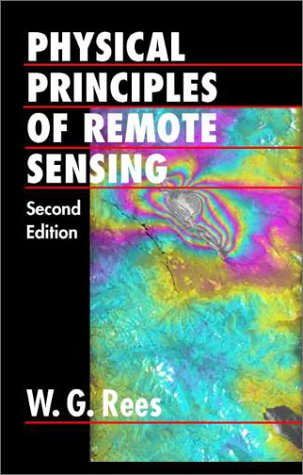 Physical Principles of Remote Sensing  2nd 2001 (Revised) edition cover
