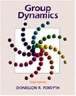 Group Dynamics  3rd 1999 edition cover