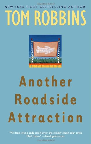 Another Roadside Attraction  N/A edition cover