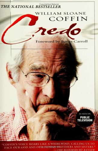 Credo  N/A edition cover
