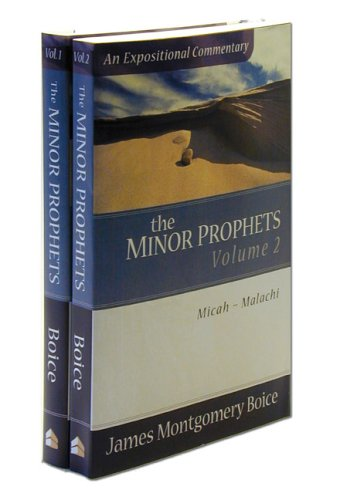 Minor Prophets  N/A edition cover