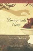 Pomegranate Soup  N/A edition cover