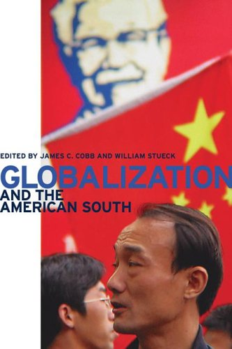 Globalization and the American South   2005 edition cover