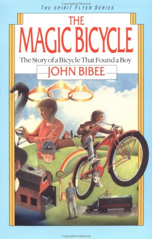 Magic Bicycle  N/A edition cover